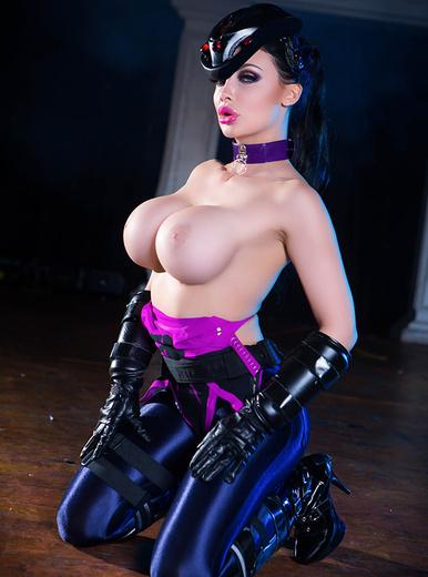 Aletta Ocean porn videos
