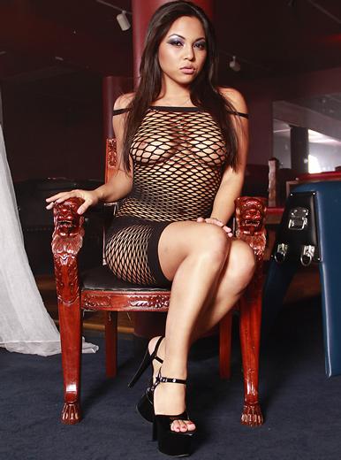 Adriana Luna - XXX Pornstar