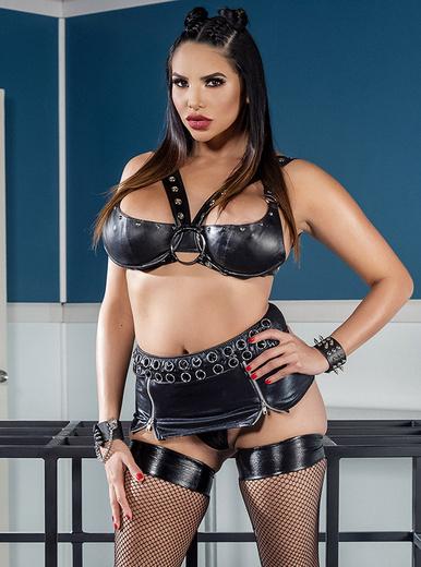 Missy Martinez porn videos