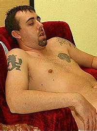 Ethan Caine - XXX Pornstar