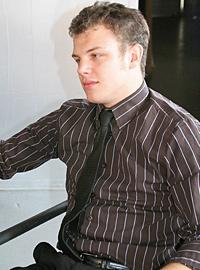 Vinny Tyler