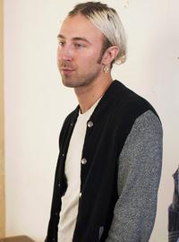 Chad Alva