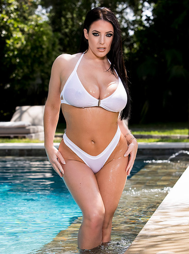 Angela White porn videos