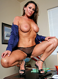 Sky Taylor - XXX Pornstar