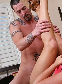 Jack Vegas - XXX Pornstar