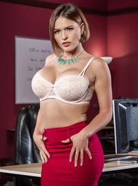 Pornstar Krissy Lynn