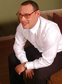 Brad Hardy