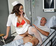 Perks Of Being A Nurse - Lily Love - 3