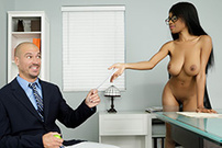 My Naked Boss