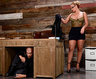 Breaking And Entering And Insertion - Phoenix Marie - 1