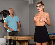 Study Buddies - August Ames - 1