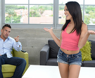 A Teen Tied Me Up - Megan Rain - 1