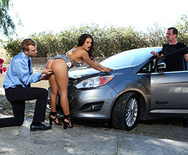Road Head - Keisha Grey - 1
