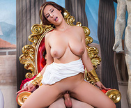 Big Tits In History: Part 2 - Ayda Swinger - 4