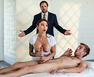 Monique's Secret Spa: Part 3 - Monique Alexander - 1