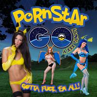 Pornstar GO XXX Parody