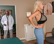 The Butt Doctor - Bridgette B - 1