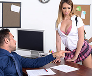 A Big Titted Bully - Quinn Wilde - 1