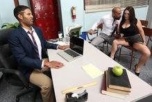 Parent Fucking Teacher Meetings! - Angela White