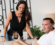 Stay Away From My Daughter - Ava Addams - 1