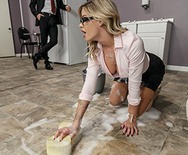 The Clumsy Intern - Jessa Rhodes - 2