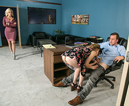 Doing The Dirty Work - Alena Croft - Kristen Scott - 2