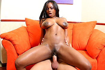 Jada Fire's Pussy Is On Fire!
