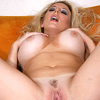 Sweet Kara Nox Getting Pounded By A HUGE Black Tre