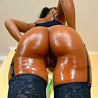 All Oiled Up & Nowhere To Go