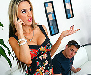 Scandalous Mom - Sarah Jessie - 2