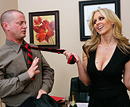Office Party Fucking - Julia Ann - 2
