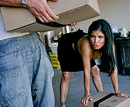 Welcoming the Neighbors - Alexis Amore - 1