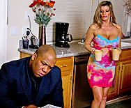 The Neighborhood Milf - Kristal Summers - 1