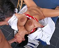 Pussy to Mouth Resuscitation - Ricki Raxxx - 3