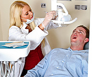 Don't fear the Dentist - Riley Evans - 2
