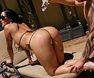 Big Butt Dive - Carmella Bing - 1