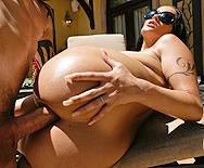 Big Butt Dive - Carmella Bing - 5