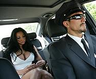 Driving Miss. Bitoni - Audrey Bitoni - 2
