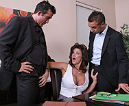 Divorce Settlement - Deauxma - 2