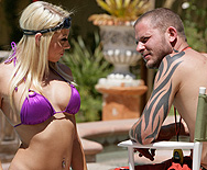 Swimming with the Titties - Shawna Lenee - 2
