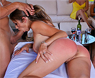 I love happy Endings - Nikki Rhodes - Felony - 2