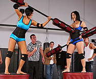 The Gladiators - Claire Dames - Dylan Ryder - 1