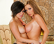 The Pornstar Experiment - Julia Bond - Nikki Benz - 1