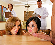 The Pornstar Experiment - Julia Bond - Nikki Benz - 2