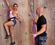Climbing RoXXX - Rachel RoXXX - 1