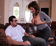 Banging Mikey's Mom! - Deauxma - 1