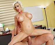 Big Cock Inheritor - Diamond Foxxx - 5