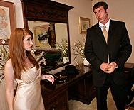 Wedding Crazzers Part 2 - Nikki Rhodes - 1