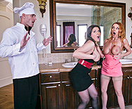 Bad Date turned Great! - Austin Kincaid - Janet Mason - 1