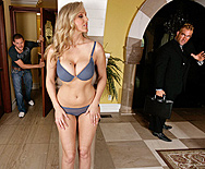 In with the New - Julia Ann - 1
